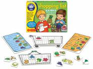 "Orchard Toys ""Shopping List - Fruit & Veg"""