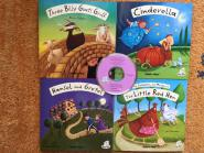 Child's Play Fairy Tales Set 1 - 4 Books
