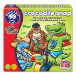 """Crocodile Snap"" (Orchard Toys minis) - Puzzle"