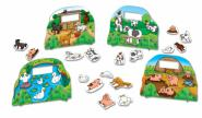 Farmyard Friends (Orchard Toys)