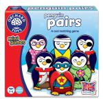 """Penguin Pairs"" (Orchard Toys minis) - Puzzle"