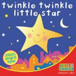 CD + Text: Twinkle, Twinkle, Little Star