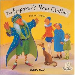 The Emperor's New Clothes (Child's Play - PB)