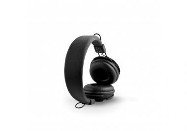 """Bluetooth Kopfhörer """"Urbanz BOOST"""" - schwarz"""