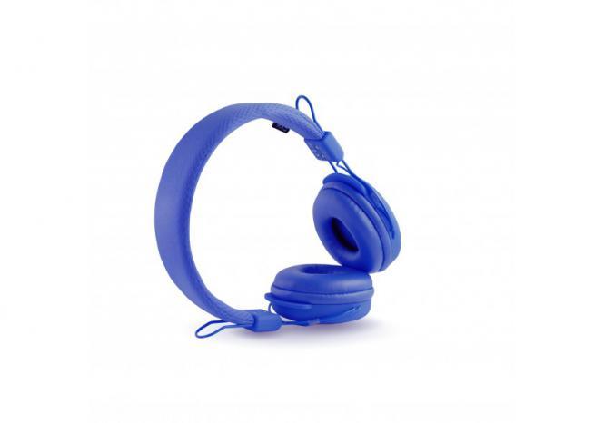 "Bluetooth Kopfhörer ""Urbanz BOOST"" - blau"