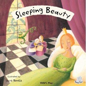 Sleeping Beauty (Child's Play - PB)
