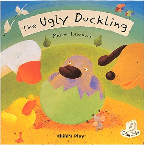 The Ugly Duckling (Child's Play - PB)